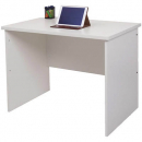 Rapid vibe laptop table 900 x 600 x 730mm grey