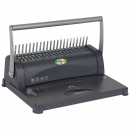 Gold sovereign GS12 comb binding machine