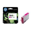 Hp 564xl inkjet cartridge high yield magenta