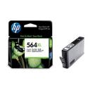 Hp 564xl inkjet cartridge high yield photo black