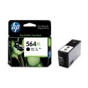 Hp 564xl inkjet cartridge high yield black