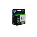 Hp 61xl inkjet cartridge high yield black