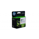 Hp 61xl inkjet cartridge high yield colour