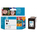 Hp 94 inkjet cartridge black