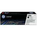 Hp ce320a no 128a laser toner cartridge black