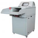 Intimus 14.95 industrial paper shredder cross cut 6x50