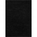 Initiative leathergrain binding covers A4 pack 100 black