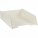 Italplast multi fit document tray A4 white