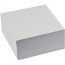 Italplast memo cube refill white pack 500