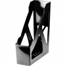 Initiative magazine stand black