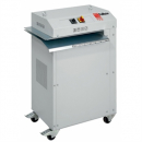 Intimus pacmaster s cardboard shredder