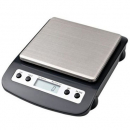 Jastek electronic scales 5kg in 1gr inc