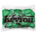 Kevron ID5 keytags green pack 50