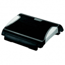 Aurora anti-slip rubber mat adjustable footrest