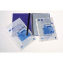 Marbig display book A4 refills pack 10