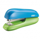Rapid F6 half strip funky stapler 20 sheet blue/green