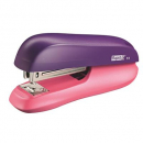 Rapid F6 half strip funky stapler 20 sheet purple/pink