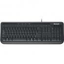 Microsoft 600 wired keyboard