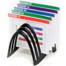 Marbig 86350 enviro foldarack black