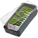 Marbig business card box 600 capacity