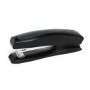 Marbig full strip desktop stapler black