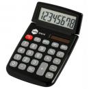 Marbig calculator pocket 8 digit display