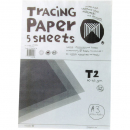 Micador tracing paper A3 pack 5 sheets