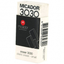 Micador eraser #3030 small plastic