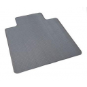 Rapidline chair mat for carpeted floors small 1200 x 900mm