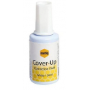 Marbig cover up correction fluid 20ml