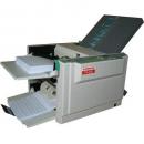 Superfax MPF340 A3 A4 paper folding machine