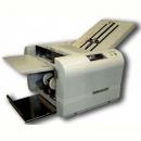 Superfax PS210 pay slip pressure sealer folder
