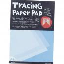 Micador tracing paper A4 pad 50 sheets