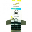 Osmer 26/8 full strip staples box 5000
