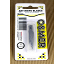 Blades to suit art knife osmer