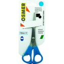 Scissors osmer school blue 150mm