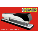 Osmer full strip metal stapler