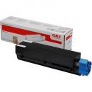 Oki 44992406 laser toner cartridge black