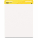 Post it easel pad 630 x 775 30sht pk2