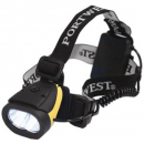 Portwest dual power head light