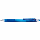 Pentel 107 mechanical pencil 0.7mm blue barrel