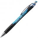 Papermate inkjoy 550 retractable ballpoint pen medium 1.0mm blue
