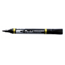 Pentel permanent marker bullet point 1.5mm black