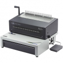 GBC C800 pro electric comb binding machine