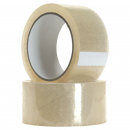 Packaging tape 45 micron 48mm x 75m clear