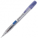 Pentel techniclick mechanical pencil 0.5mm blue