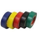 PVC insulation tape 19mm x 20m green