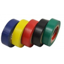 PVC insulation tape 19mm x 20m yellow