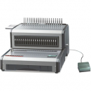 Qupa D160 electric comb binding machine