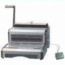 Qupa D310 electric heavy duty wire binding machine